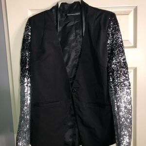 Jackets & Blazers - Sequence Suit Jacket